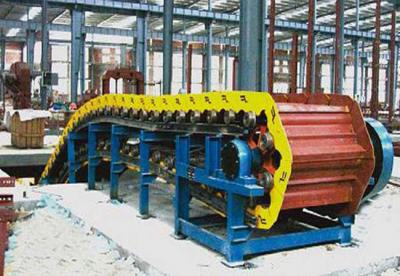 BL-apron Conveyor