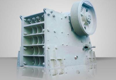 PEC Series Jaw Crusher