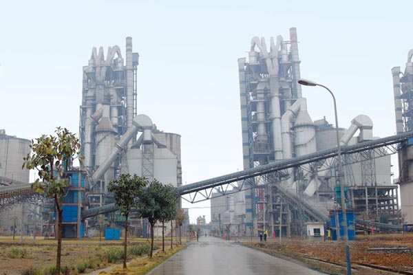 Guangdong Taini (Yingde) Cement Co., Ltd