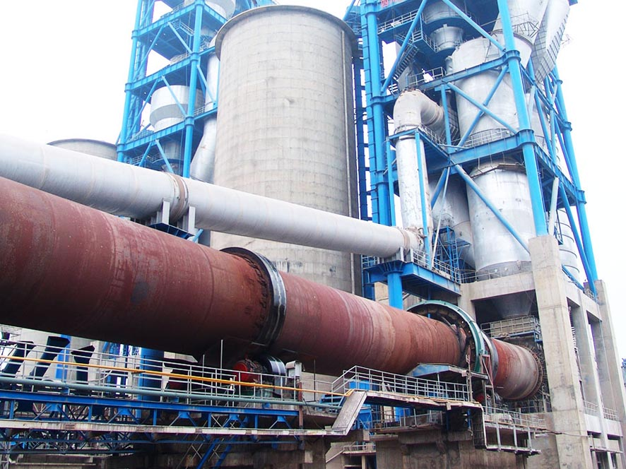 Power Plant & Fertilizer & Chemical