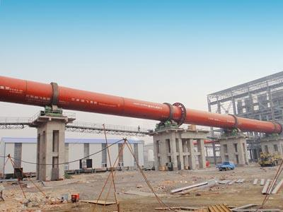 5000 Tons Lithium Carbonate Production Line