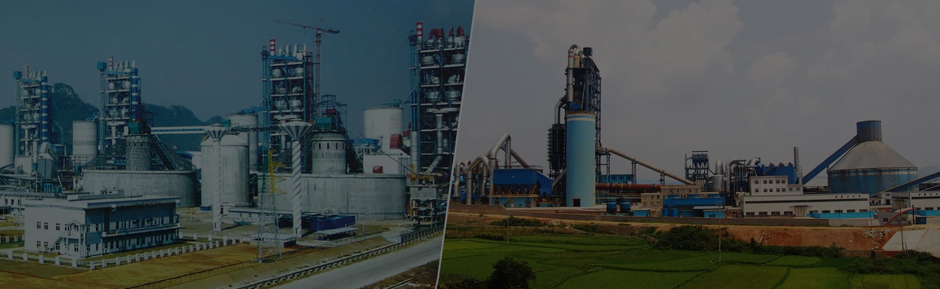 Leading Enterprise of Chinese Cement Machinery