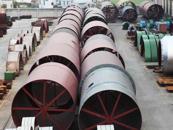 rotary-kiln-production-site